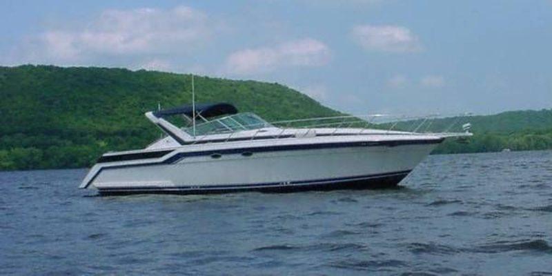 43′ Wellcraft Portofino
