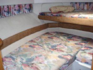 35 Carver 355 Aft Cabin 17