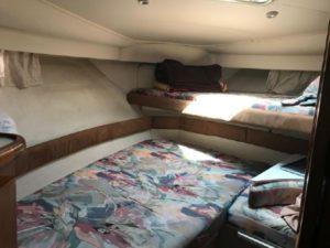 35 Carver 355 Aft Cabin 33