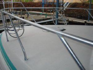 35 Mainship Open Bridge 5