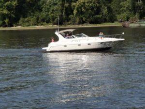 35 Cruisers 3372-1