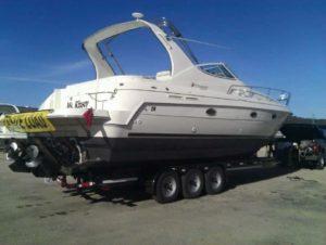 35 Cruisers 3372-2