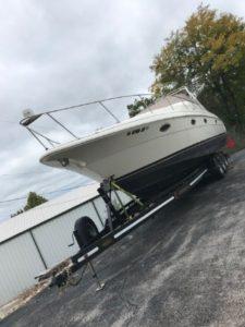 35 Cruisers 3372-4