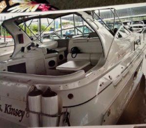 35 Cruisers 3372-5