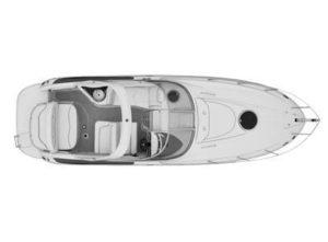 29' Crownline 280 CR-3
