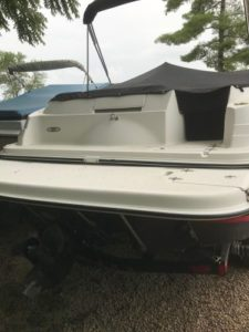 Regal 2120 Destiny-3