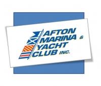 Afton Marina Logo